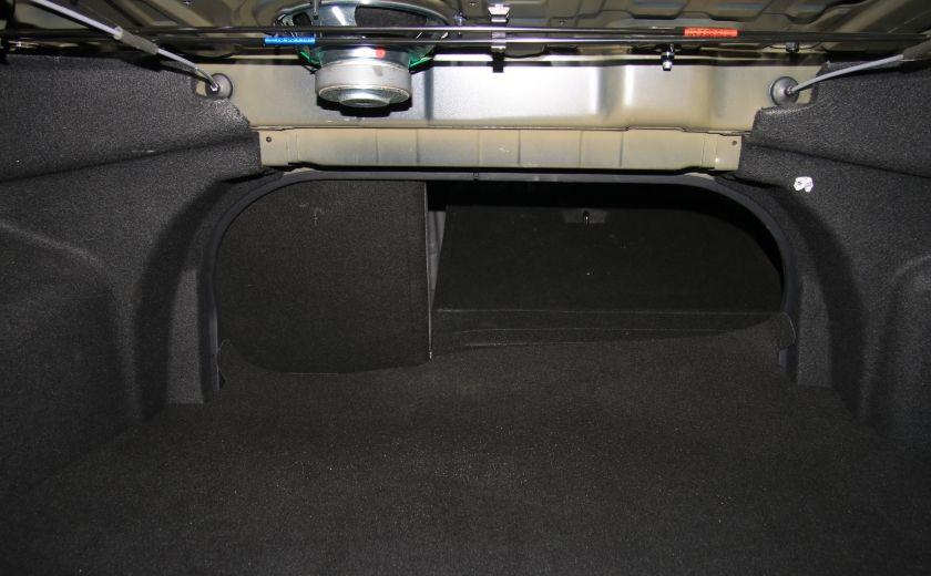 2011 Hyundai Sonata Limited AUTO CUIR TOIT MAGS BLUETOOTH #31