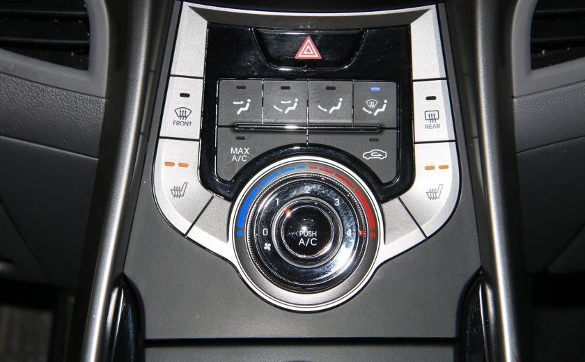 2013 Hyundai Elantra GL AUTO A/C GR ELECT BLUETOOTH #13