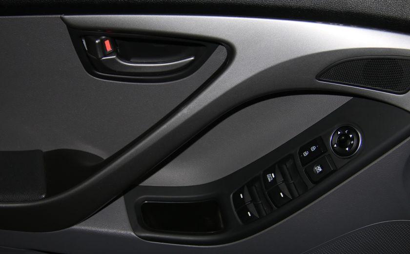 2014 Hyundai Elantra GL AUTO A/C GR ELECT MAGS BLUETOOTH #10