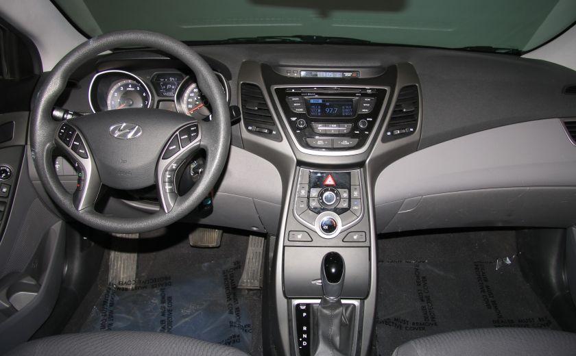 2014 Hyundai Elantra GL AUTO A/C GR ELECT MAGS BLUETOOTH #11