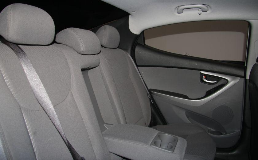 2014 Hyundai Elantra GL AUTO A/C GR ELECT MAGS BLUETOOTH #20