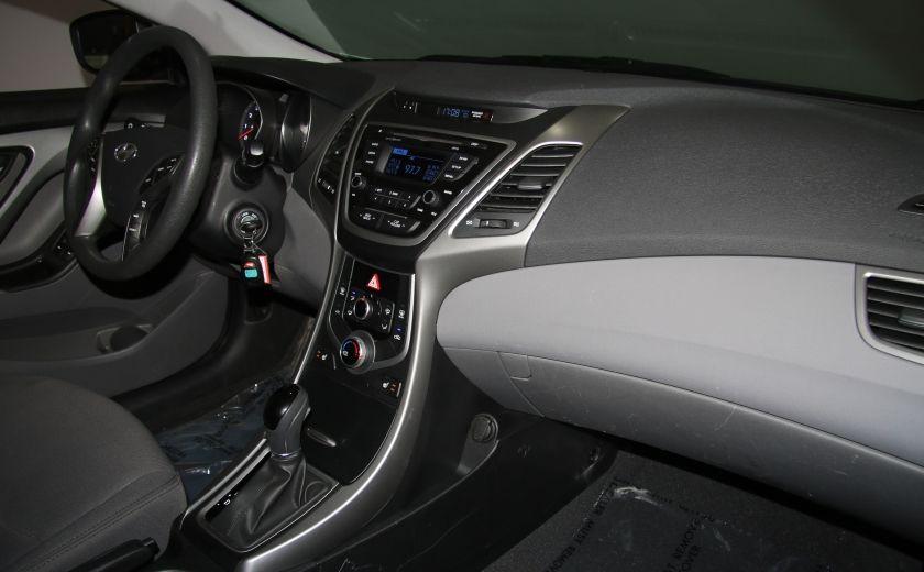 2014 Hyundai Elantra GL AUTO A/C GR ELECT MAGS BLUETOOTH #21