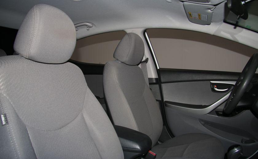 2014 Hyundai Elantra GL AUTO A/C GR ELECT MAGS BLUETOOTH #23