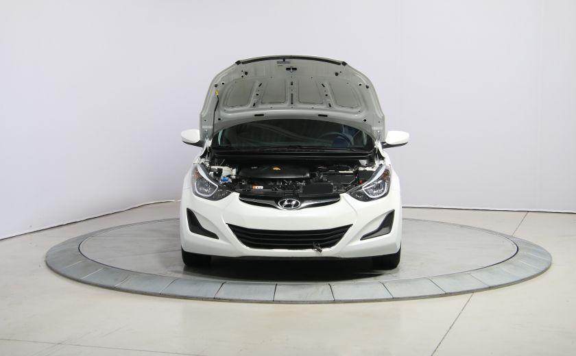 2014 Hyundai Elantra GL AUTO A/C GR ELECT MAGS BLUETOOTH #25