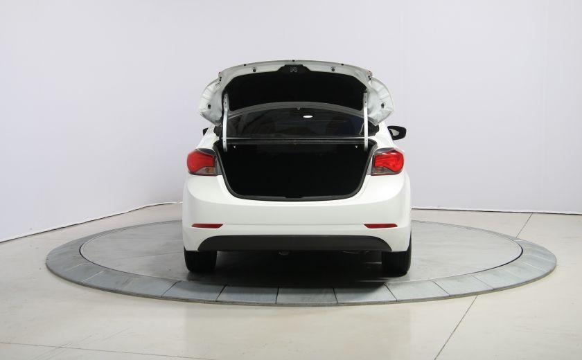 2014 Hyundai Elantra GL AUTO A/C GR ELECT MAGS BLUETOOTH #26