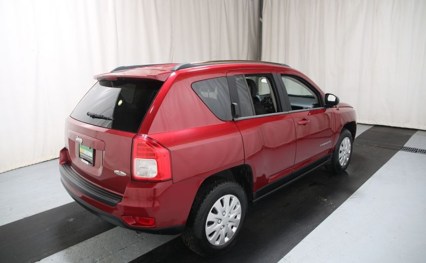 2011 Jeep Compass North Edition 4X4 AUTO A/C GR ELECT MAGS #1