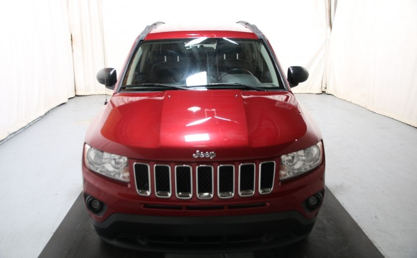 2011 Jeep Compass North Edition 4X4 AUTO A/C GR ELECT MAGS #3
