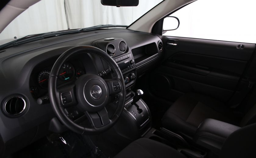 2011 Jeep Compass North Edition 4X4 AUTO A/C GR ELECT MAGS #8