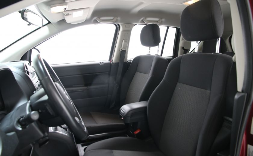2011 Jeep Compass North Edition 4X4 AUTO A/C GR ELECT MAGS #10