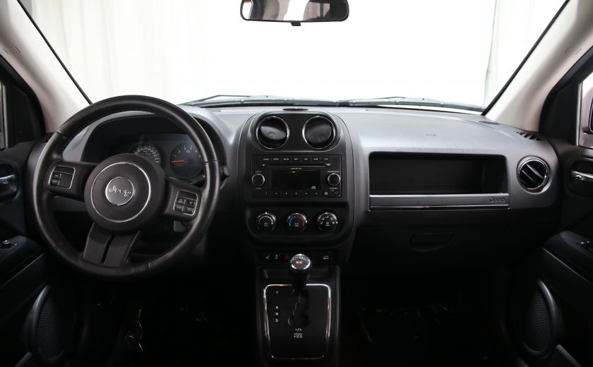 2011 Jeep Compass North Edition 4X4 AUTO A/C GR ELECT MAGS #11