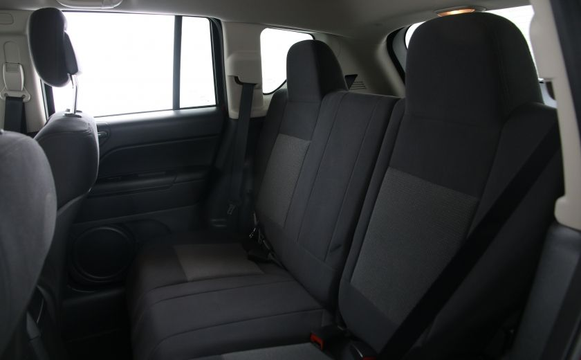 2011 Jeep Compass North Edition 4X4 AUTO A/C GR ELECT MAGS #15
