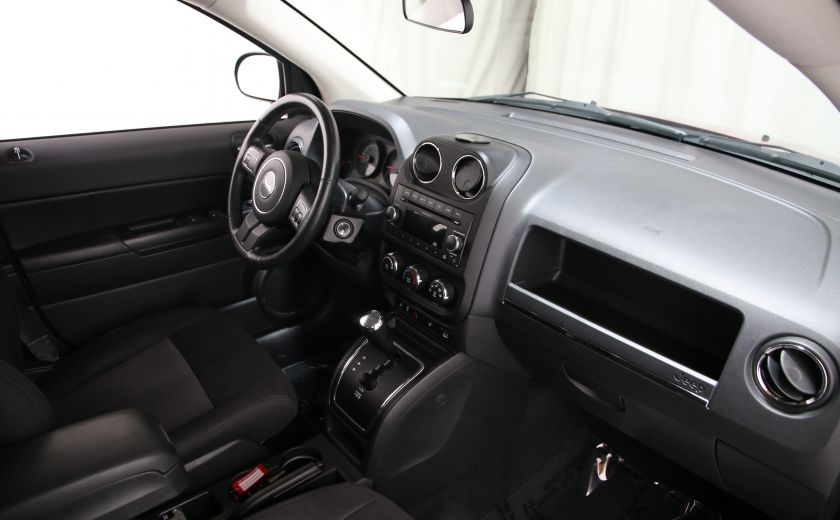 2011 Jeep Compass North Edition 4X4 AUTO A/C GR ELECT MAGS #18