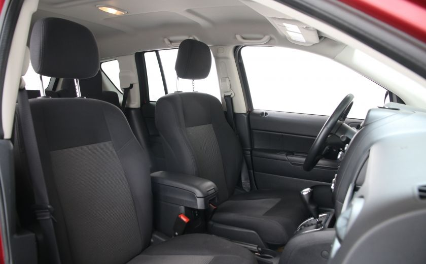 2011 Jeep Compass North Edition 4X4 AUTO A/C GR ELECT MAGS #20