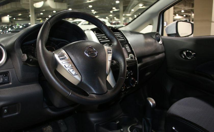 2015 Nissan Versa SV A/C GR ELECT BLUETOOTH CAMERA RECUL #8