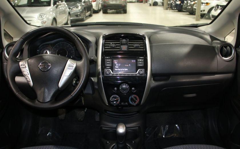 2015 Nissan Versa SV A/C GR ELECT BLUETOOTH CAMERA RECUL #11
