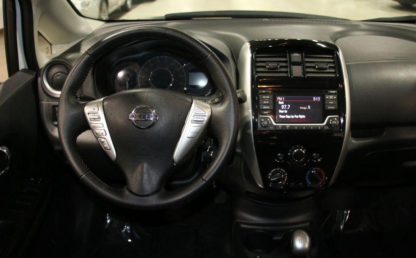 2015 Nissan Versa SV A/C GR ELECT BLUETOOTH CAMERA RECUL #12