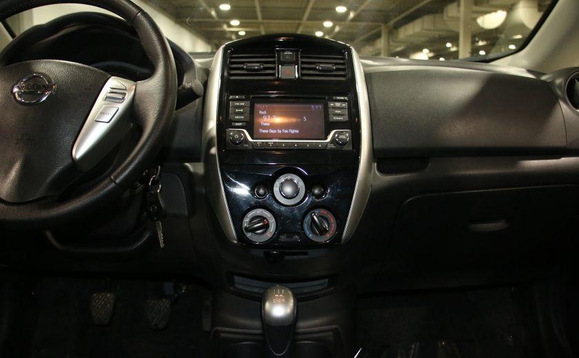 2015 Nissan Versa SV A/C GR ELECT BLUETOOTH CAMERA RECUL #14