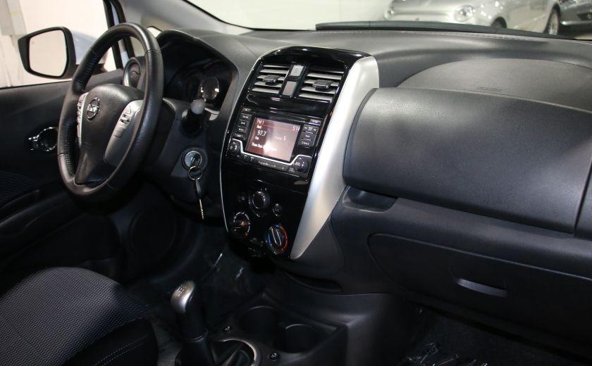2015 Nissan Versa SV A/C GR ELECT BLUETOOTH CAMERA RECUL #21