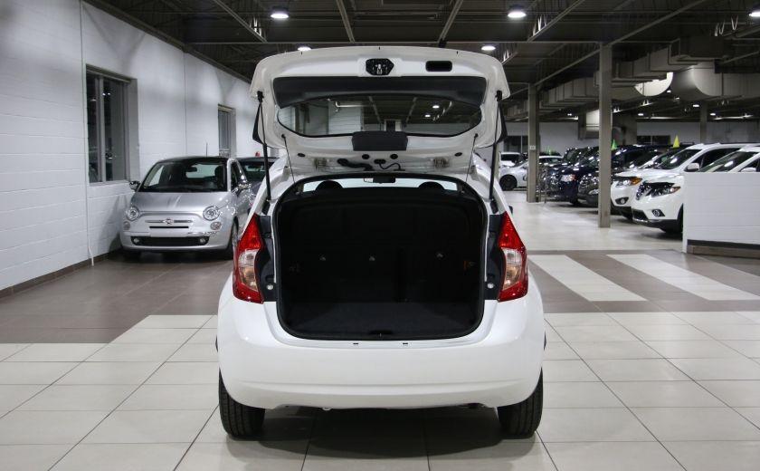 2015 Nissan Versa SV A/C GR ELECT BLUETOOTH CAMERA RECUL #26