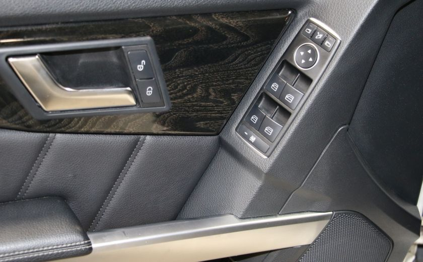 2015 Mercedes Benz GLK250 4MATIC CUIR TOIT NAVIGATION MAGS HAYON ÉLECTRIQUE #10