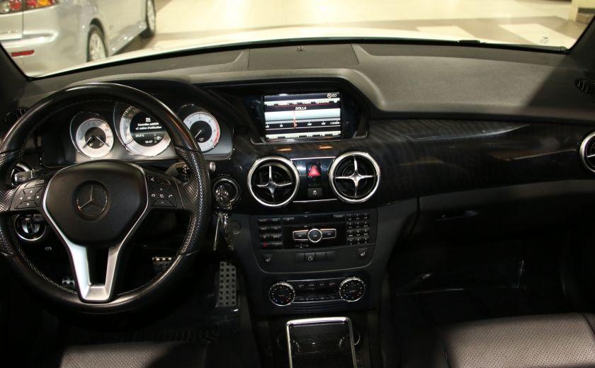 2015 Mercedes Benz GLK250 4MATIC CUIR TOIT NAVIGATION MAGS HAYON ÉLECTRIQUE #12