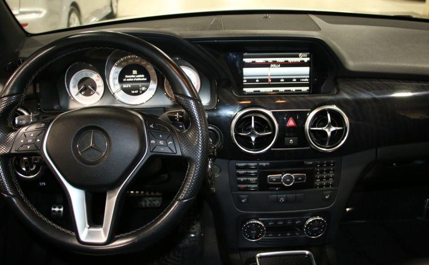 2015 Mercedes Benz GLK250 4MATIC CUIR TOIT NAVIGATION MAGS HAYON ÉLECTRIQUE #13