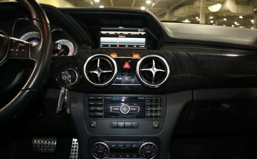 2015 Mercedes Benz GLK250 4MATIC CUIR TOIT NAVIGATION MAGS HAYON ÉLECTRIQUE #15