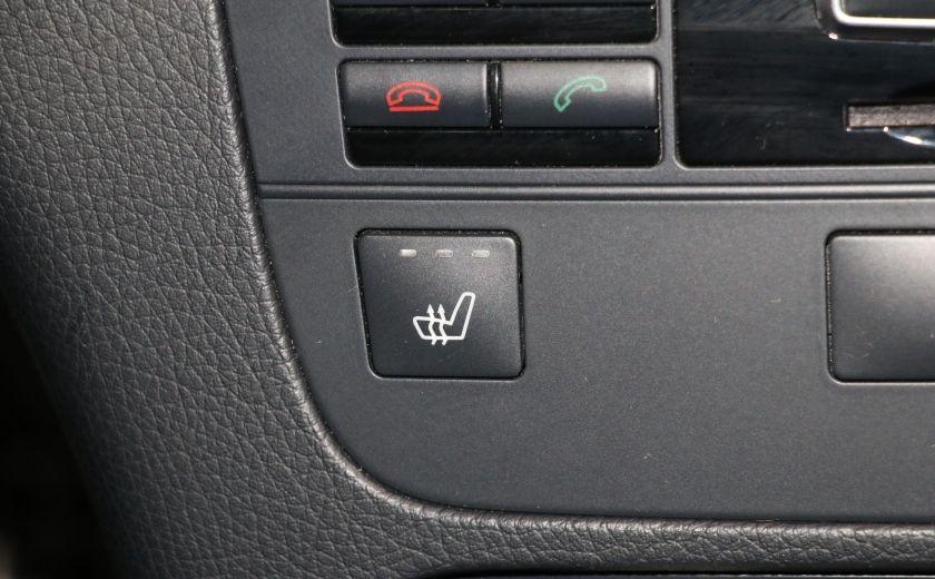 2015 Mercedes Benz GLK250 4MATIC CUIR TOIT NAVIGATION MAGS HAYON ÉLECTRIQUE #17