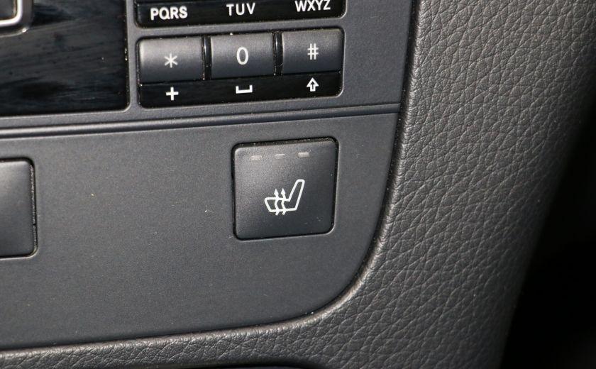 2015 Mercedes Benz GLK250 4MATIC CUIR TOIT NAVIGATION MAGS HAYON ÉLECTRIQUE #18