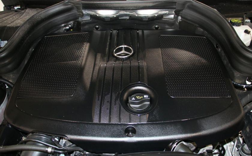 2015 Mercedes Benz GLK250 4MATIC CUIR TOIT NAVIGATION MAGS HAYON ÉLECTRIQUE #26