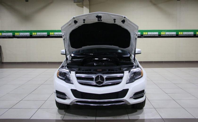 2015 Mercedes Benz GLK250 4MATIC CUIR TOIT NAVIGATION MAGS HAYON ÉLECTRIQUE #27