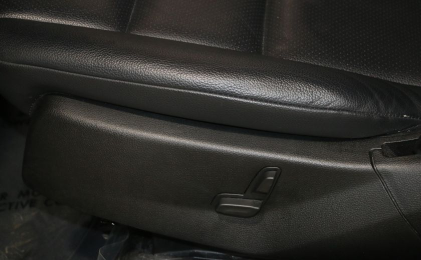 2015 Mercedes Benz GLK250 GLK250 BlueTec AWD AUTO A/C CUIR TOIT MAGS #11