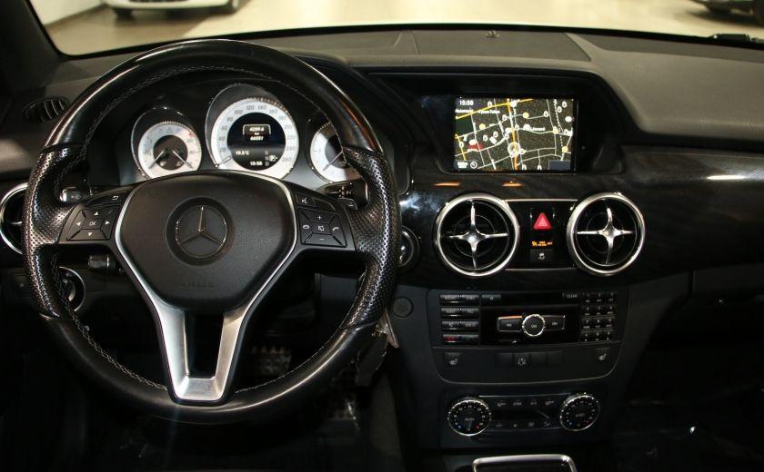 2015 Mercedes Benz GLK250 GLK250 BlueTec AWD AUTO A/C CUIR TOIT MAGS #13