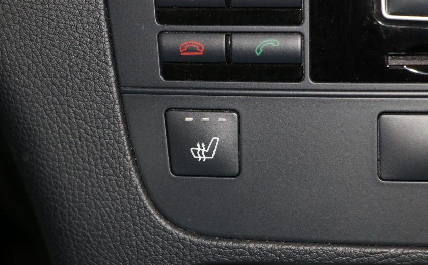 2015 Mercedes Benz GLK250 GLK250 BlueTec AWD AUTO A/C CUIR TOIT MAGS #18