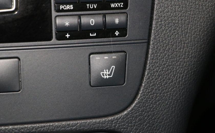 2015 Mercedes Benz GLK250 GLK250 BlueTec AWD AUTO A/C CUIR TOIT MAGS #19