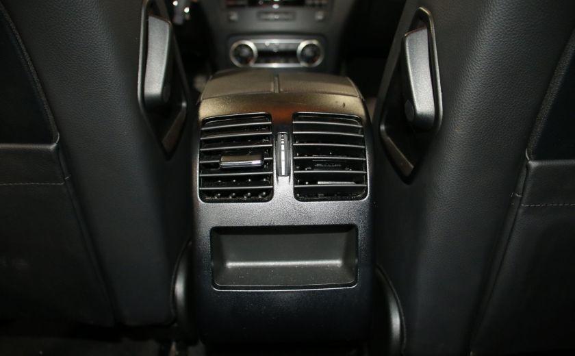 2015 Mercedes Benz GLK250 GLK250 BlueTec AWD AUTO A/C CUIR TOIT MAGS #20