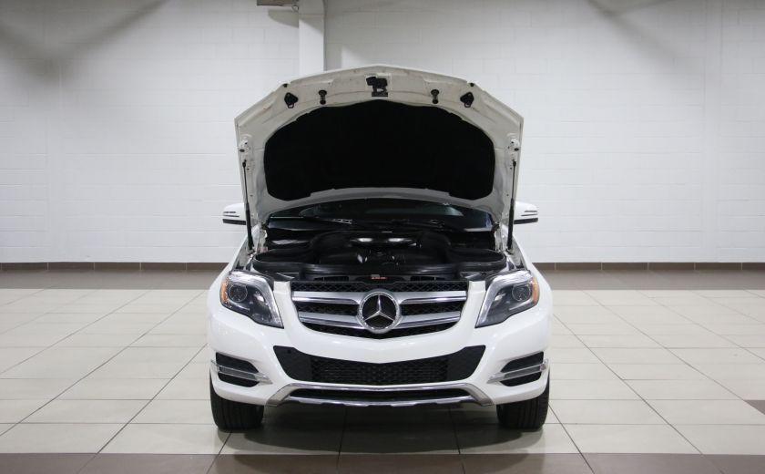 2015 Mercedes Benz GLK250 GLK250 BlueTec AWD AUTO A/C CUIR TOIT MAGS #29