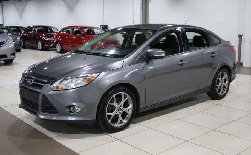 2013 Ford Focus SE AUTO A/C GR ELECT MAGS BLUETOOTH #2