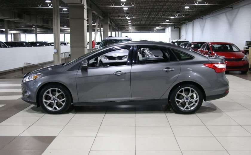 2013 Ford Focus SE AUTO A/C GR ELECT MAGS BLUETOOTH #3