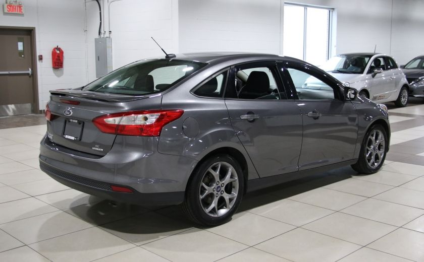 2013 Ford Focus SE AUTO A/C GR ELECT MAGS BLUETOOTH #6
