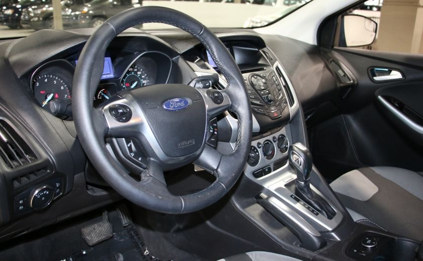 2013 Ford Focus SE AUTO A/C GR ELECT MAGS BLUETOOTH #8