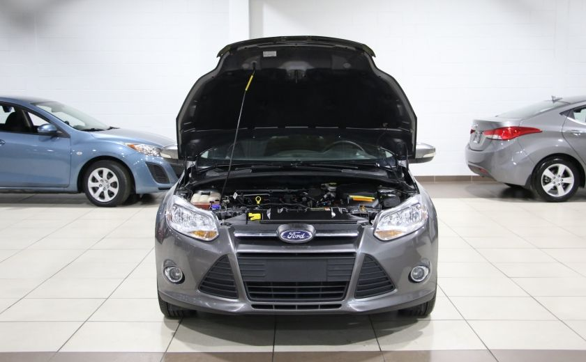 2013 Ford Focus SE AUTO A/C GR ELECT MAGS BLUETOOTH #24