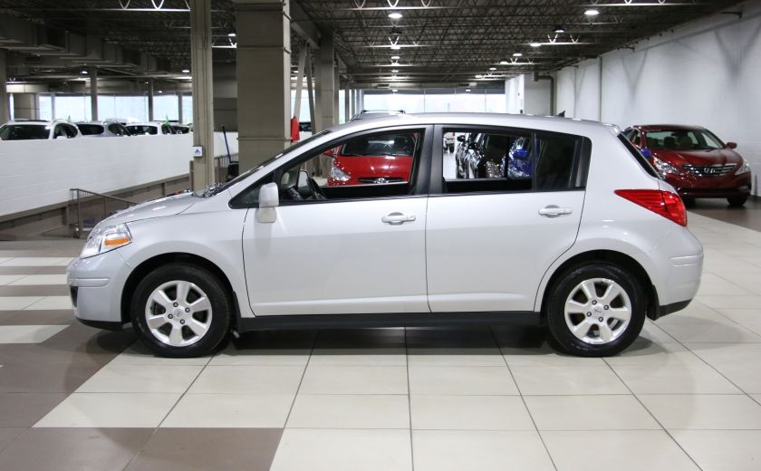 2012 Nissan Versa 1.8 SL AUTO A/C GR ELECT MAGS #3
