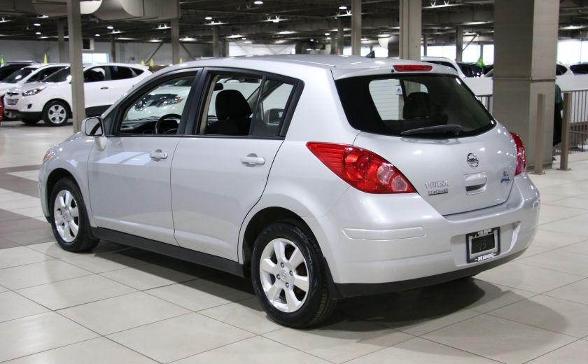 2012 Nissan Versa 1.8 SL AUTO A/C GR ELECT MAGS #4