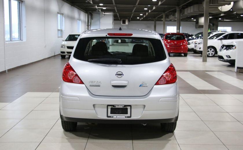 2012 Nissan Versa 1.8 SL AUTO A/C GR ELECT MAGS #5