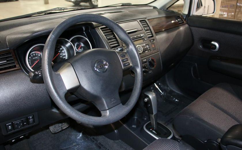 2012 Nissan Versa 1.8 SL AUTO A/C GR ELECT MAGS #8