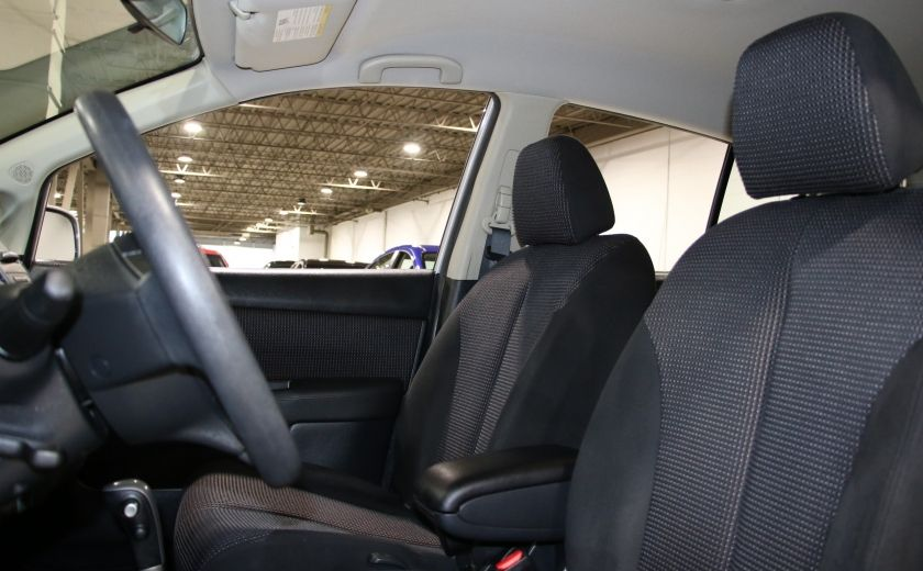 2012 Nissan Versa 1.8 SL AUTO A/C GR ELECT MAGS #9