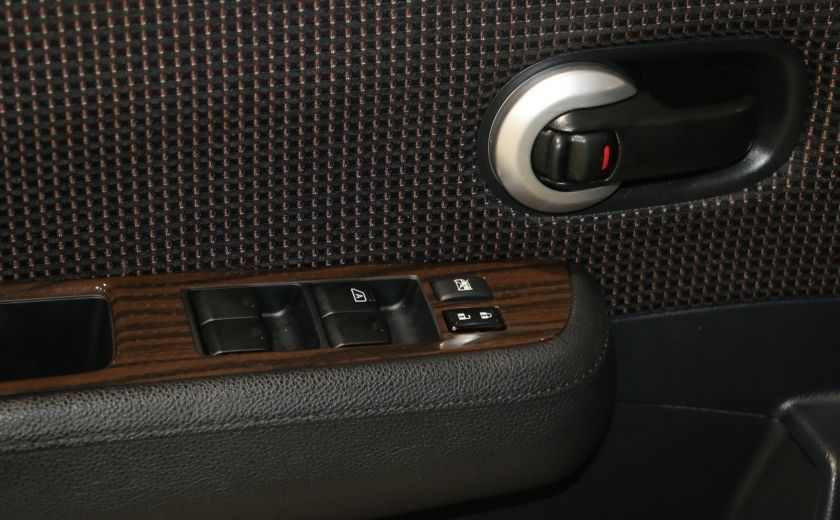 2012 Nissan Versa 1.8 SL AUTO A/C GR ELECT MAGS #10