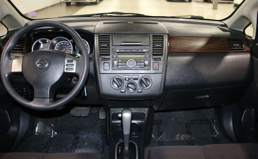 2012 Nissan Versa 1.8 SL AUTO A/C GR ELECT MAGS #11