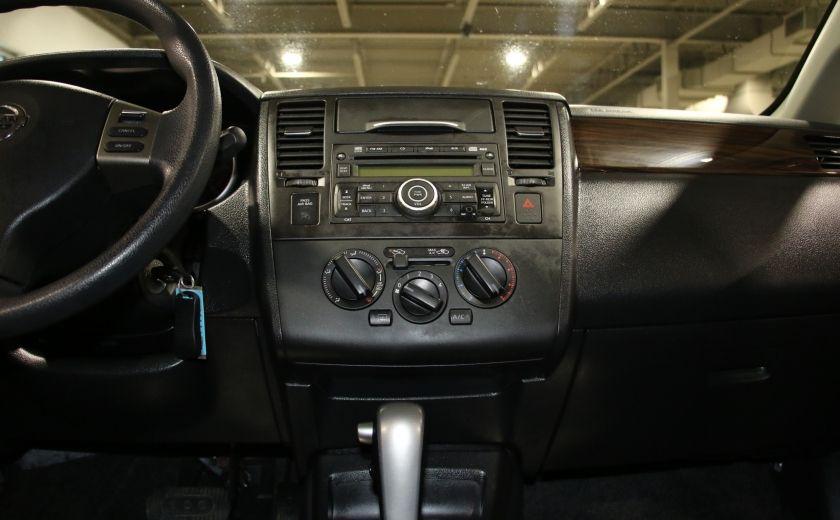 2012 Nissan Versa 1.8 SL AUTO A/C GR ELECT MAGS #14